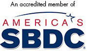 An accredited member of America's SBDC