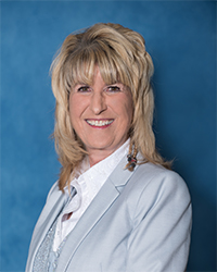 Joy Dunbar, Vice Chairperson