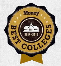 Best College For Your Money
