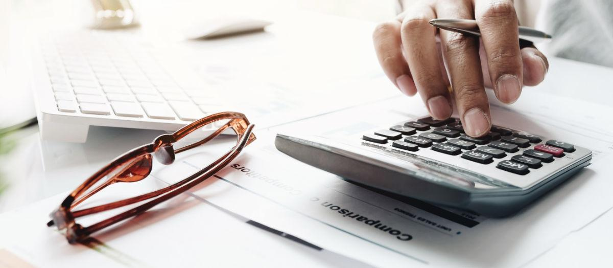 Recordkeeping for Business Taxes