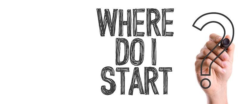 First Step Seminar: Starting a Small Businesses