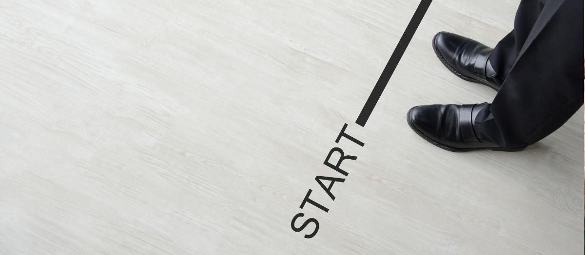 Webinar - Take the First Step