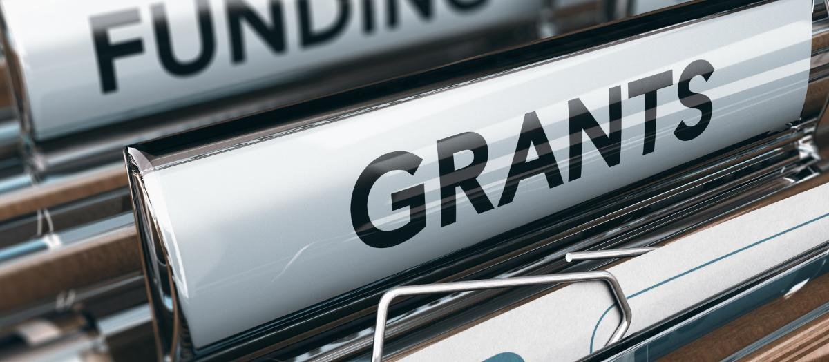 Grants for Small Businesses affected by COVID-19