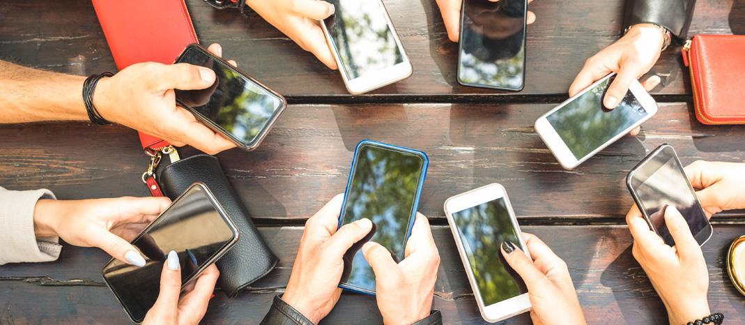 LaunchLINK: Mobile Marketing