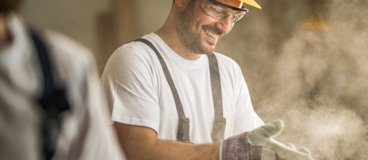 Silica NEP: Construction Industry (OSHA)