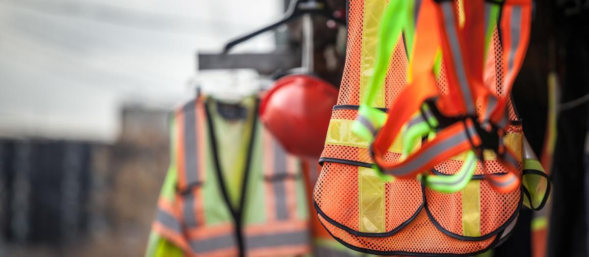 Safety, Labor & Environmental Regulations Webinar