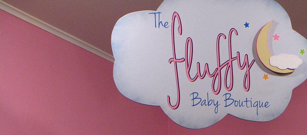 Fluffy Baby Boutique
