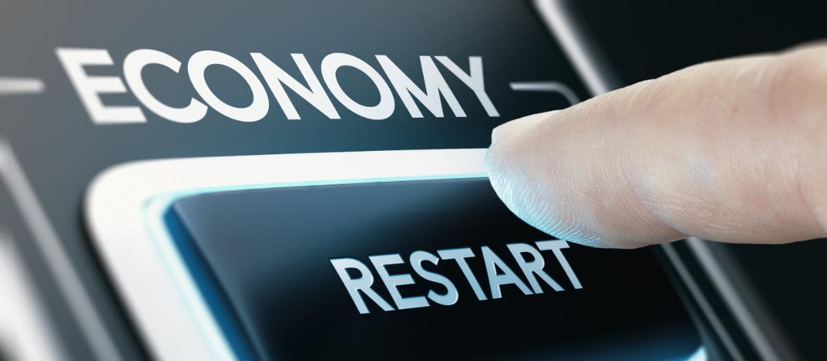 Getting a Jump on Starting a Business - Webinar
