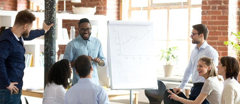 Leadership Challenge: How YOU Affect Your Company's Culture