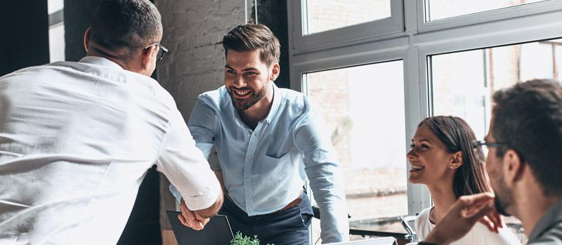 How to Hire, Train & Retain Great Employees