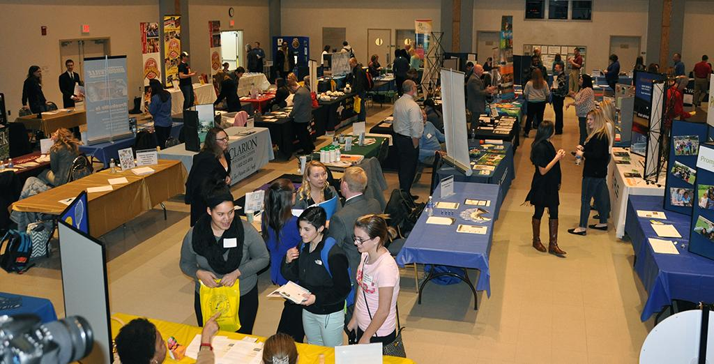 Job and Internship fair to be held March 1