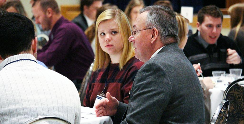 Clarion University hosts professional development day