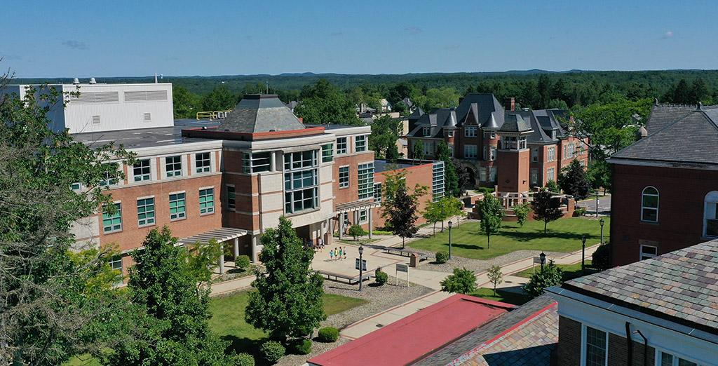Clarion University recognized in recent ranking