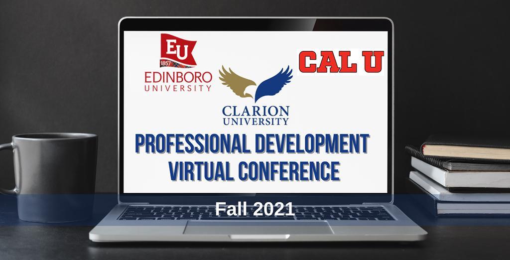 Clarion University hosts professional development day