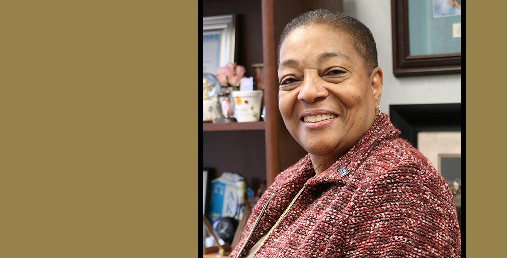 Clarion University's Dede awarded recognition