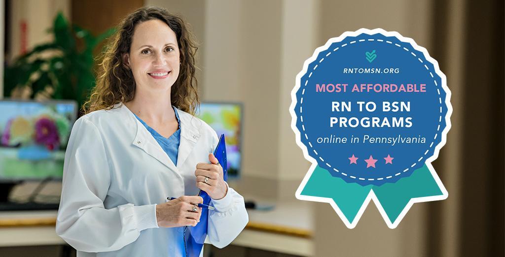 Clarion University ranks top in RN to BSN programs