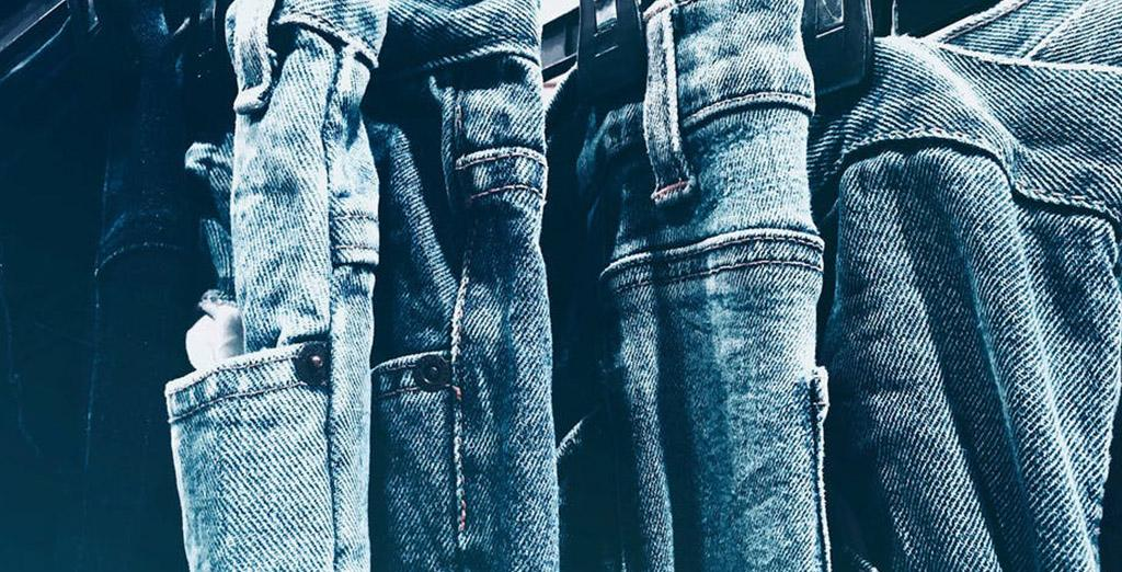 Clarion University is participating in Denim Day