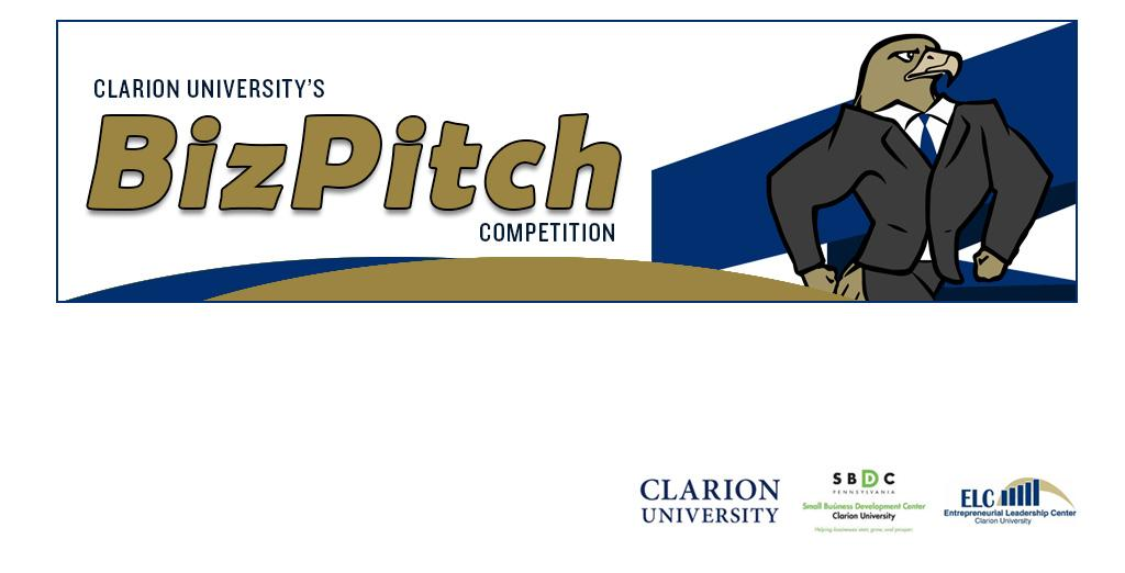 Students encouraged to pitch business ideas