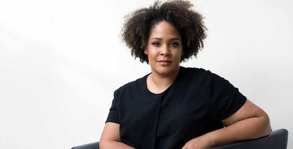 Ijeoma Oluo to present at virtual event