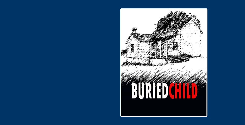 Clarion University opens production on 'Buried Child'