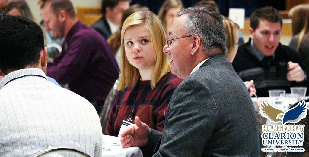 Clarion University is holding professional development day