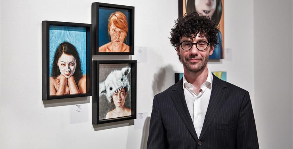 Clarion University welcomes art exhibi
