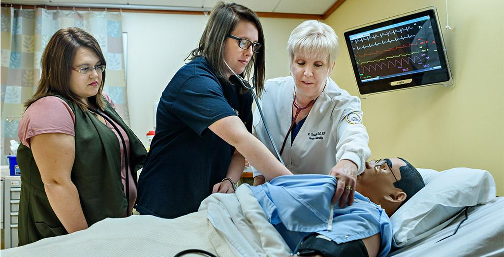Clarion University expands nursing to somerset location