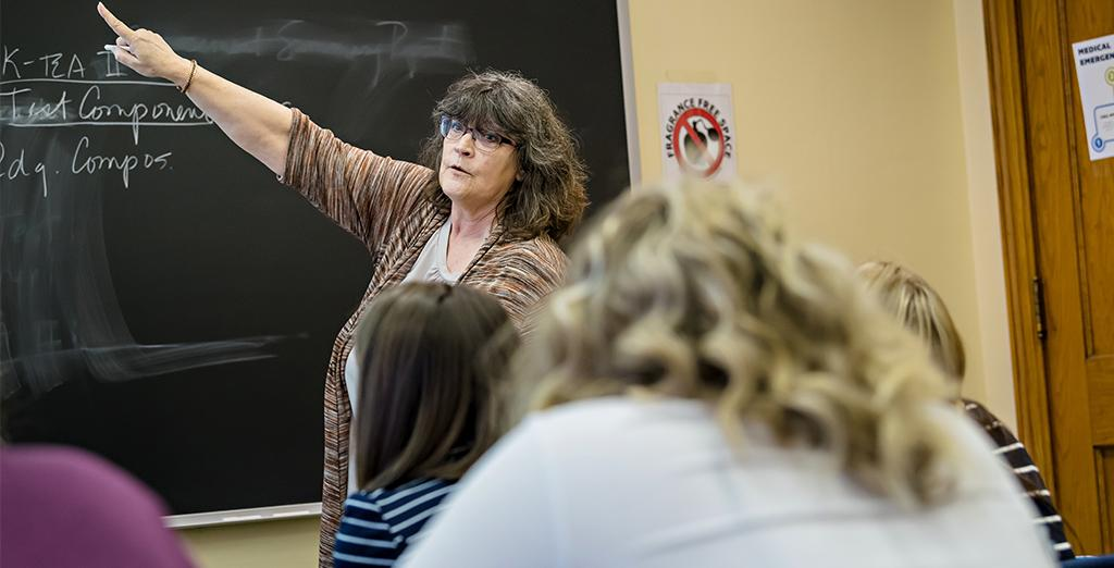 Clarion University's special education program soars above the rest