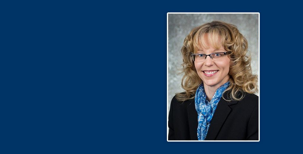 Clarion University welcomes Dr. Delbrugge to campus