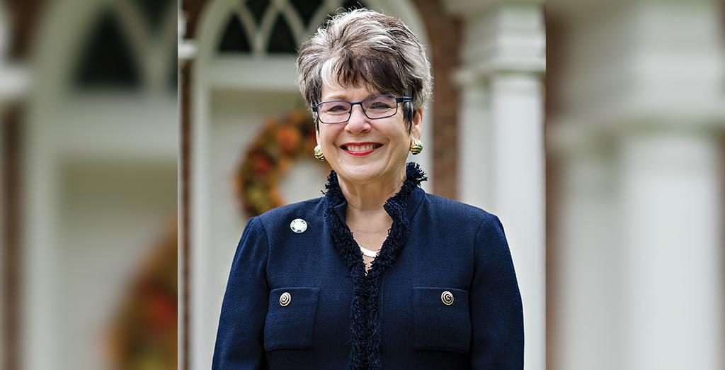 Clarion University president Dr. Dale will serve as interim president of Edinboro
