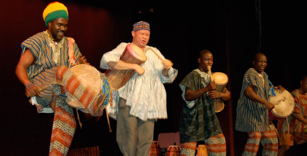 Clarion University ushers in Autumn leaf festival week with cultural night