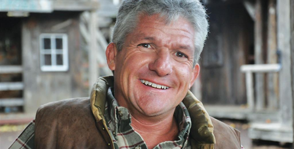 Matt Roloff, reality star, to discuss his dreams and ideas at Venango Campus