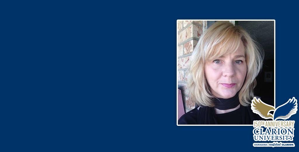 Clarion University hosts non fiction writer