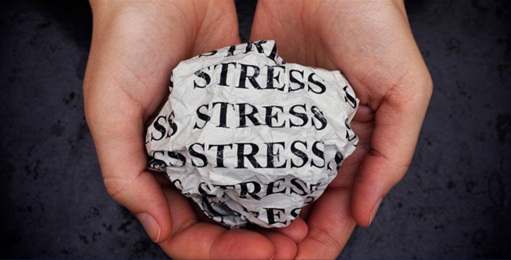 Get the tools to deal with stress