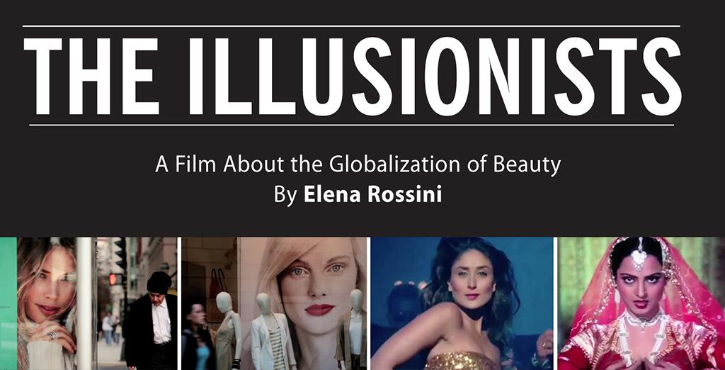 Clarion University will screen the documentary The Illusionists