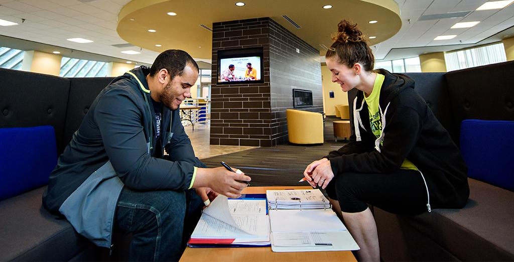 Already enrolled? Learn about what you can expect at Clarion University.