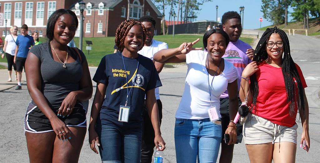 Clarion welcomes all students back to class