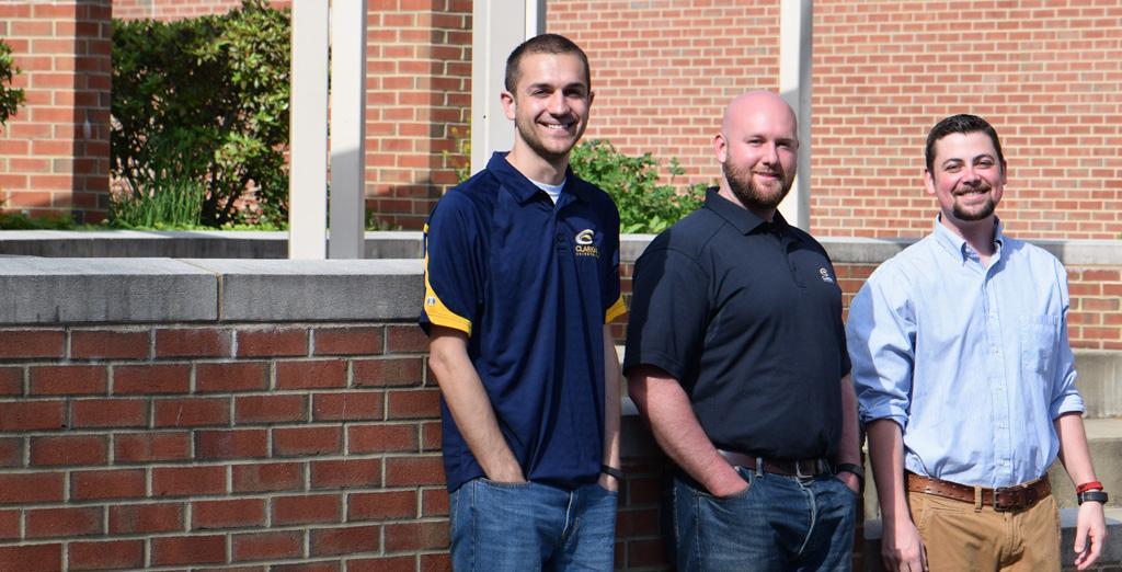 Clarion University tackles retention issues.