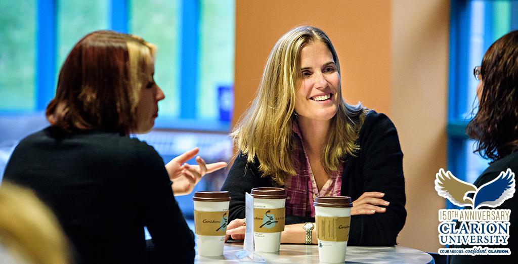 Clarion University's CU Mentor program shows signs of success