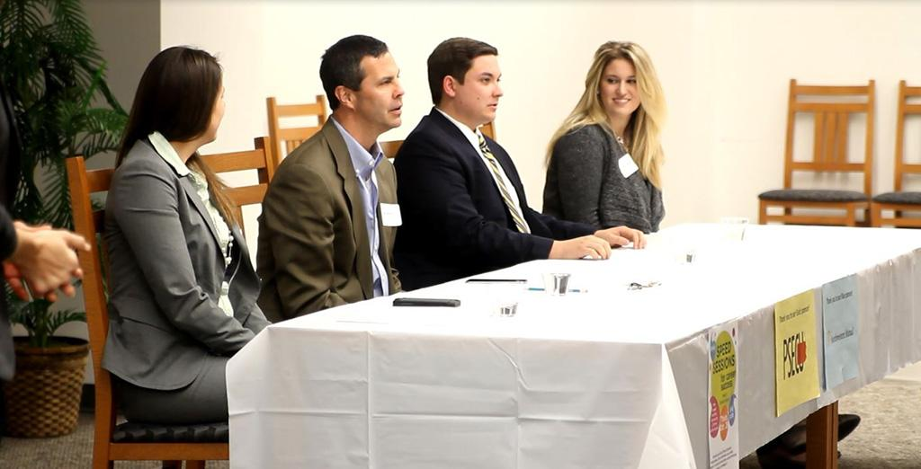 Clarion University's CU Mentor program makes strides to success