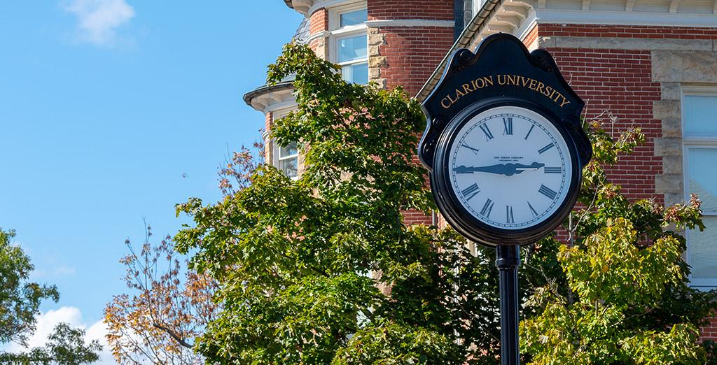 Clarion Unviersity plans to welcome students back to campus for Spring 2021