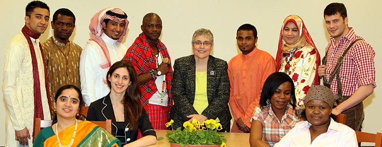 International programs international programs
