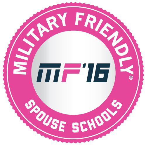 mil friendly spouse schools
