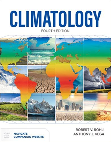 Climatology fourth edition