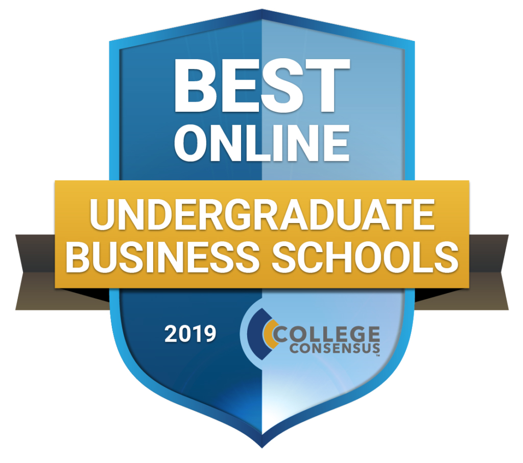 Online Business Schools >> Cu Gains Ranking On 50 Best Online Undergraduate Business Schools List