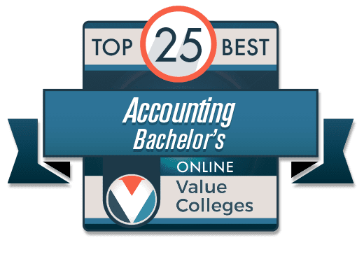 Best Online Accounting Bachelor's