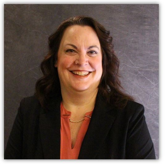 Amy Keth, Assistant Director of Clarion University SBDC