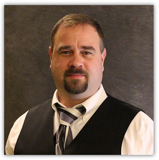 Jason Stohm, Business Outreach Consultant & Computer/Business Analyst at the Clarion University SBDC