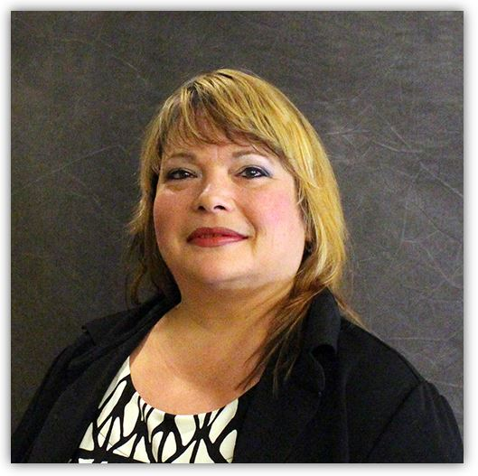 Jeanne Best, Marketing & Training Coordinator at the Clarion University SBDC