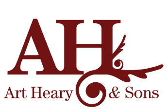 Art Heary and Sons Furniture Logo